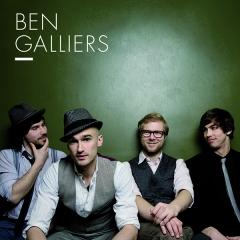 Ben-Galliers-EP-2011